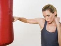 Самодельная или фирменная боксерская груша - каков исход поединка