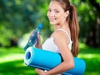 Правильный выбор коврика для фитнеса и спорта — гарантия успешной тренировки
