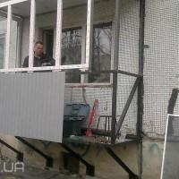 Утепление балкона. Как утеплить балкон своими руками