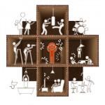 Шумоизоляция квартиры. Современные материалы для стен, потолка, пола, дверей, окон