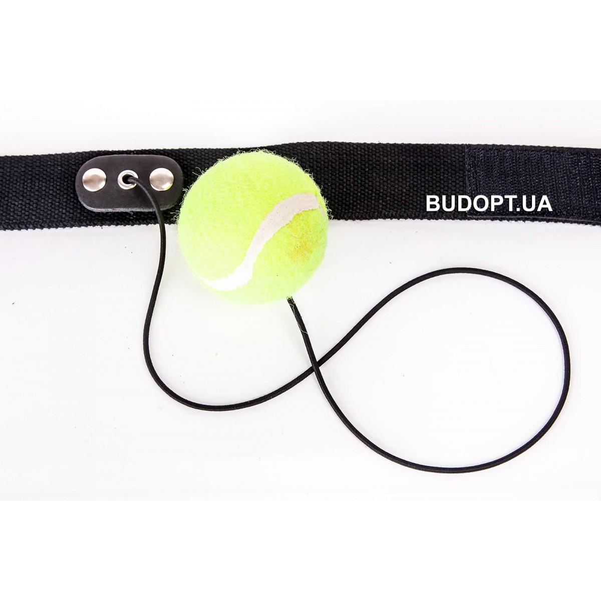 Теннисный мяч в боксе мяч на резинке видео 10