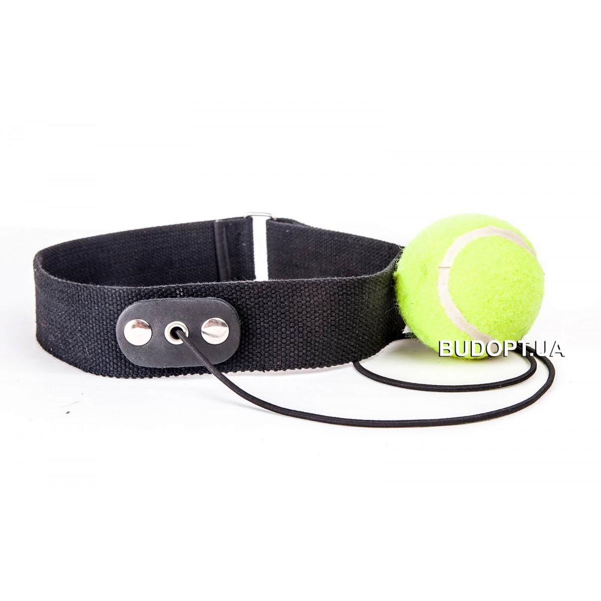 Теннисный мяч в боксе мяч на резинке видео 16
