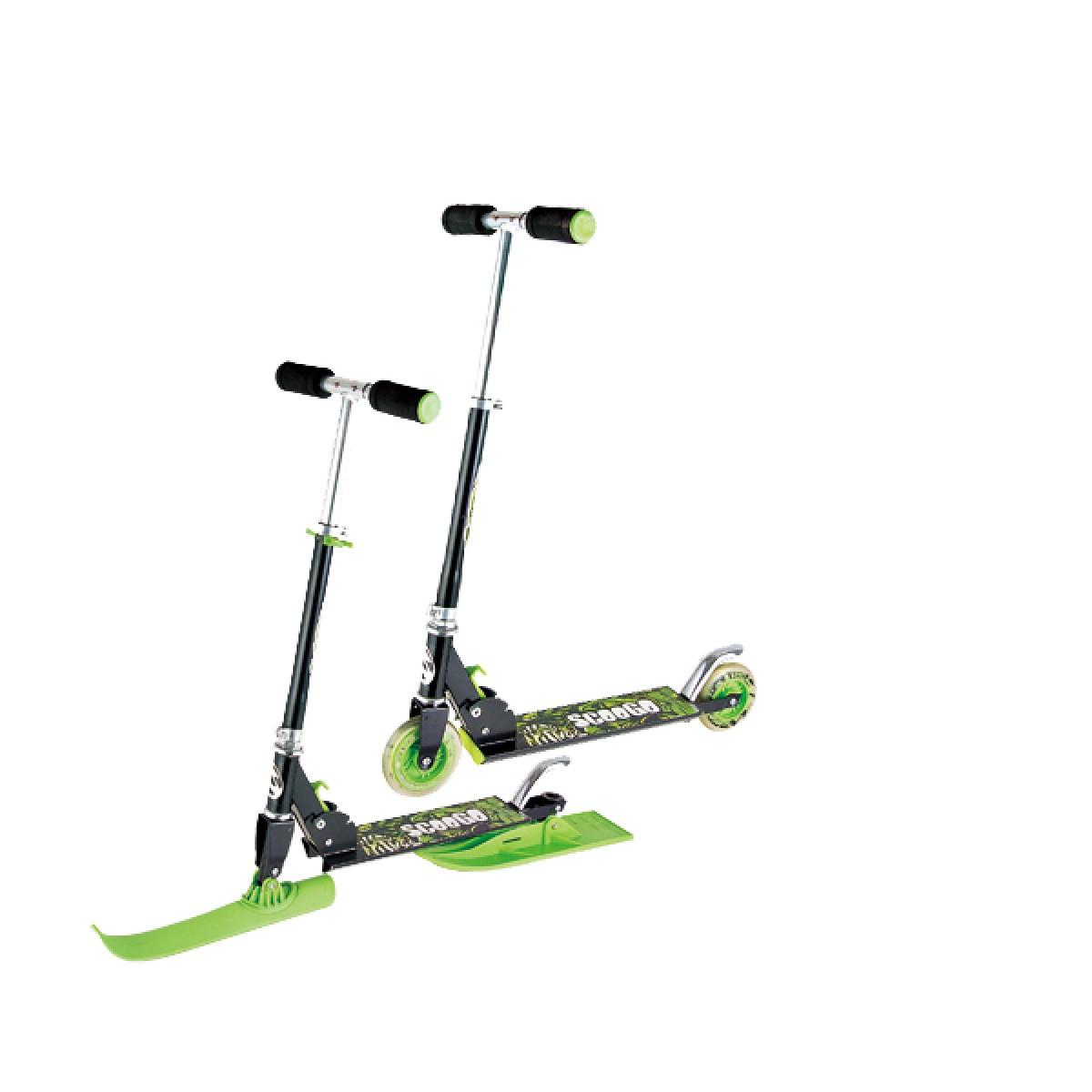 купить самокат детский скутер в минске