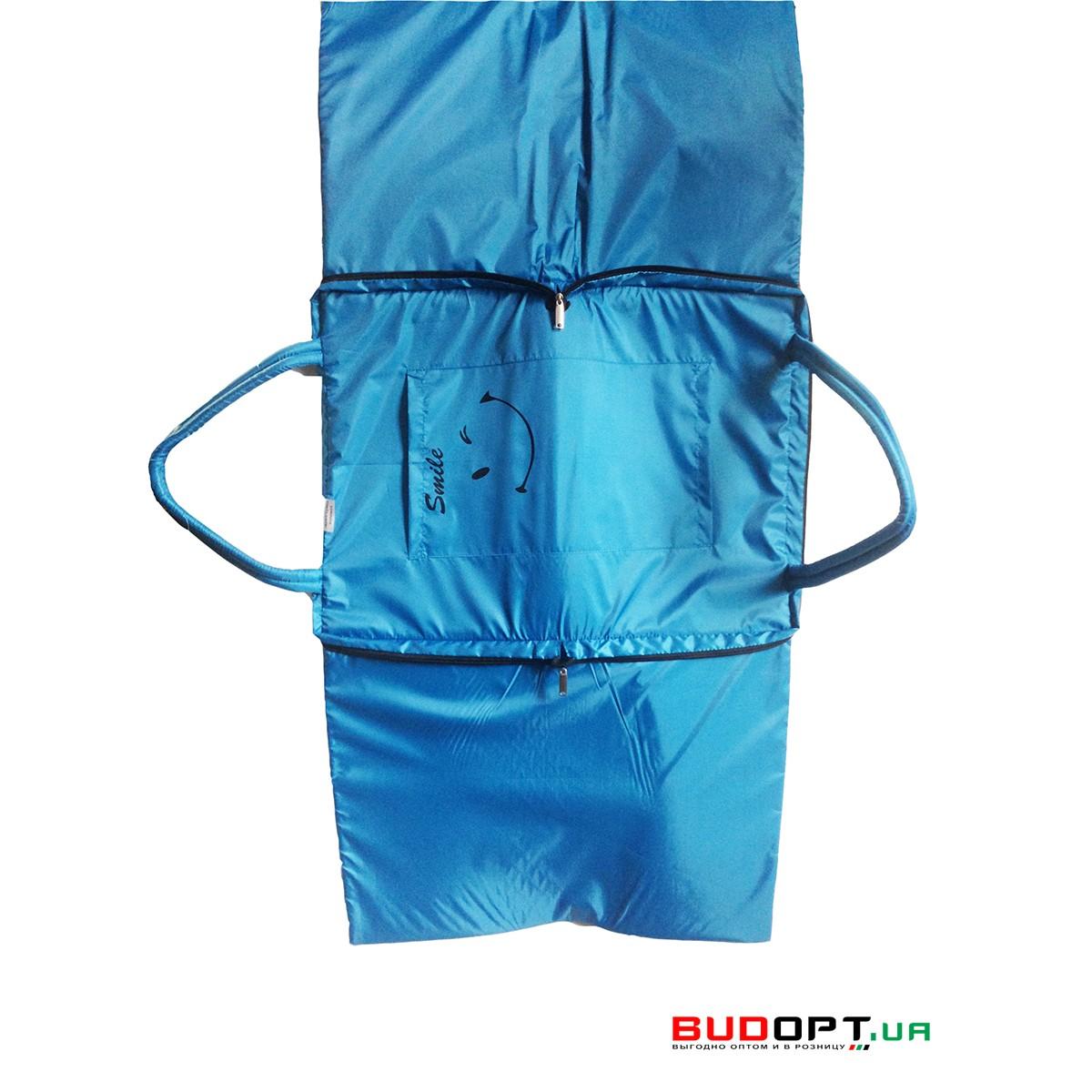 Коврик сумка для пляжа выкройки