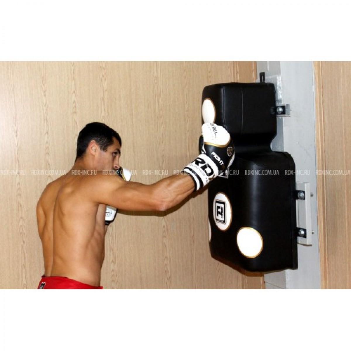 Настенная боксерская подушка