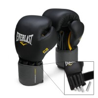 Утяжеленные перчатки EVERLAST C3 Pro Weighted Heavy Bag Gloves