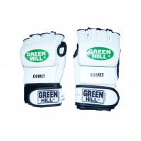 Перчатки для ММА GREEN HILL Comet