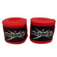 Бинты боксерские Woldorf