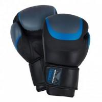 Боксерские перчатки Bad Boy Pro Series 3.0 Blue