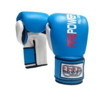 Перчатки боксерские FirePower FPBGA2