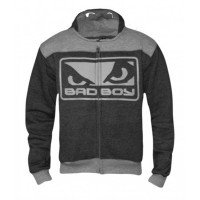 Спортивная кофта Bad Boy Kids Superhero-Charcoal