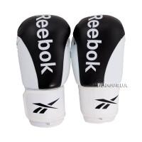 Перчатки боксерские Кожа Reebok BO-3625