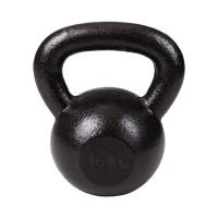 Гиря чугунная Hop-Sport 16 кг