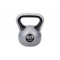 Гиря Hop-Sport винил 20 кг
