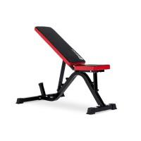 Скамья для тренировок с регулируемым наклоном Hop-Sport HS-1030