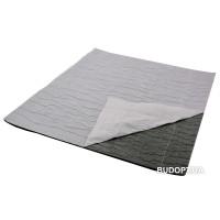 Шумоизоляция IZOLON AUTO 500х600мм, толщина 8мм (10 листов)