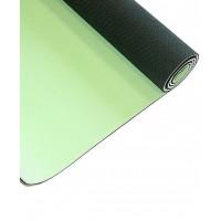 Коврик для йоги LiveUp TPE YOGA MAT 4 мм