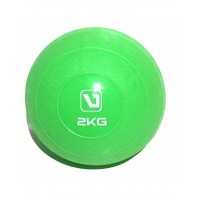 Медбол LiveUp SOFT WEIGHT BALL 2 кг