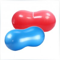 Мяч для фитнеса LiveUp PEANUT BALL
