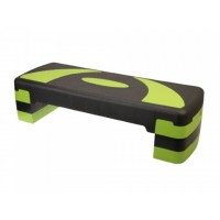 Степ-платформа LiveUp POWER STEP LS3168B