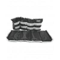 Утяжелитель LiveUp WRIST/ANKLE WEIGHT LS3011, 3 кг