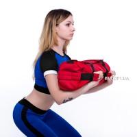 Сумка SANDBAG (сэндбэг) 20 кг для тренировок