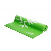 Коврик для йоги и фитнеса PowerPlay 4011 0.6см