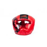 Боксерский шлем PowerPlay 3043