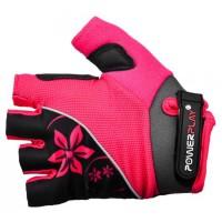 Велоперчатки женские PowerPlay 5281