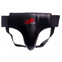 Защита паха PowerPlay 3037 Men's Groin Guard Black