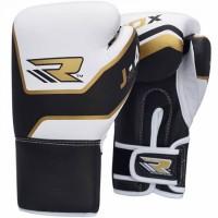 Детские боксерские перчатки RDX Gold Pro