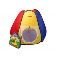 Детская палатка RoyalToys 5008 шестигранник
