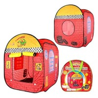 Палатка RoyalToys 3308 гараж