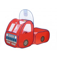 Палатка RoyalToys 3305 машина с баскетболом