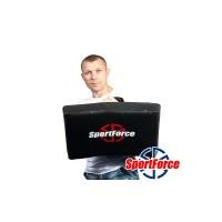 Макивара для тайского бокса SportForce SF-KS03, 1 шт.
