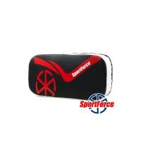 Пады для тайского бокса и единоборств SportForce SF-KS01 (1 шт.)