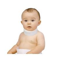 Бандаж шейный для новорожденных ТВ-000 Expert