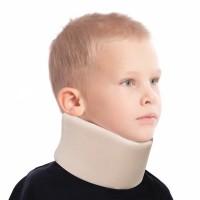Бандаж шейный для детей ТВ-002 Expert