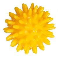 Мяч игольчатый 6 см М-106