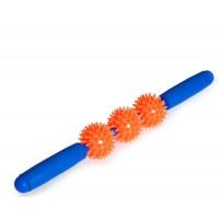 Мячи игольчатые с ручкой M-403