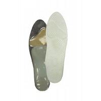 Стельки ортопедические для модельной обуви на высоком каблуке СТ-116