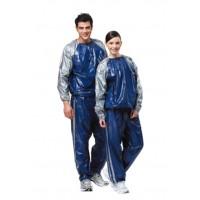 Костюм-сауна (весогонка) Exercise Suit PS FI-801-BS 0,18 мм