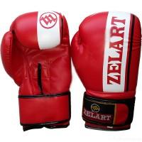 Перчатки боксерские Zelart PU ZB-4277