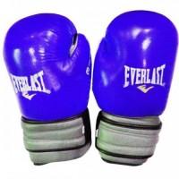 Перчатки боксерские Кожа Everlast MA-4006E