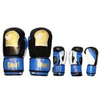 Перчатки боксерские Кожа GRANT MA-3306