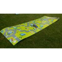 Детский игровой развивающий коврик Decor Детство (автодорога)
