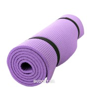 Коврик (каремат) для йоги, фитнеса и спорта Вердани Аэробика 150х50см
