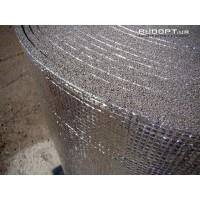 Фольгированный химически сшитый пенополиэтилен 3мм ( ППЭ НХ + фольга)