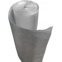 Химически сшитый пенополиэтилен фольгированный с двух сторон 10мм