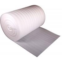 Вспененный полиэтилен 10мм (полотно НПЭ 10мм)